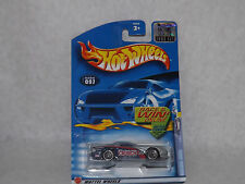 2002 HOT WHEELS MUSTANG COBRA SWEET RIDES SERIES #098 - FACTORY SEALED SET