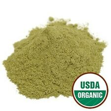 Organic Alfalfa Leaf Powder Starwest Botanicals 1 lbs Powder