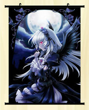 Rozen Maiden Suigintou Mercury Lampe Home Decor Japanese Poster Wall Scroll