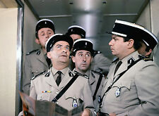 PHOTO LE GENDARME A NEW YORK - LOUIS DE FUNES   - REF (FUN160520152)