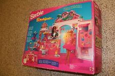Barbie Boutique Fashion Shop 1995 FAO Schwartz Exclusive original owner EXC