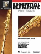 Essential Elements : For Band Flute Book 2