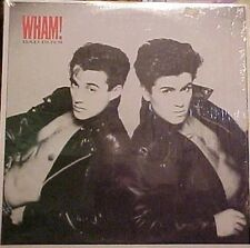 Wham George Michael Bad Boys 2 mixes Us 12""