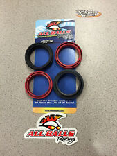 R1 R6 Hayabusa GSXR1000 Fork Seal and Dust Seal Kit All Balls Racing 56-137