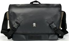 Crumpler Muli 7500 Camera Sling Bag in Black/Tarpaulin BNIB UK Stock