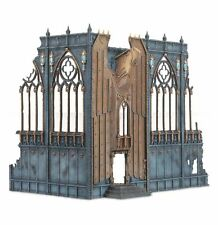 WARHAMMER 40K TEMPIO DELL'AQUILA - SHRINE OF THE AQUILA - OUT OF PRODUCTION