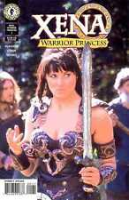Xena Warrior Princess (1999-2000) #1 (Photo Variant)