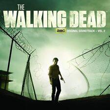 Various Artists - Walking Dead-Amc Original Soundtrack Vol. 2 [CD New]