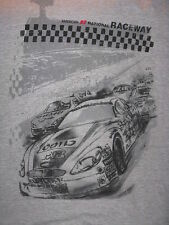 """American National Raceway"" T-Shirt – Great Sports Image (XL)"