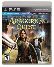 Lord of the Rings: Aragorn's Quest (Sony PlayStation 3, 2010)