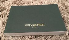 AUDEMARS PIGUET 2012 / 2013 COLLECTION CATALOGUE BROCHURE TRADITIONAL CHINESE 中文