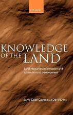Knowledge of the Land: Land Resources Information and Its Use in Rural Developme