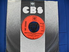 Ray Stevens - Bridget the Midget / Can We Get to That - CBS S 7070