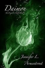Covenant: Daimon : The Prequel to Half-Blood 0 by Jennifer L. Armentrout...