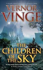 The Children of the Sky (Zones of Thought) by Vinge, Vernor