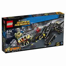 LEGO Batman: Killer Croc Super Smash 76055 Set DC Comics Super Heroes