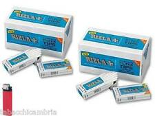 4800 Filtri RIZLA UltraSlim 5.5mm 40 scatole da 120 5,7 mm 2 box ultra slim