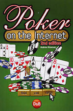 Poker on the Internet by Andrew Kinsman (Paperback, 2005), shipping from Sydney