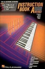 EKM Instruction Book A: Easy Electronic Keyboard Music by , Good Book