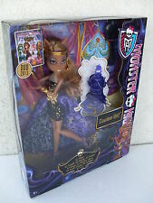 clawdeen wolf monster high 13 wishes desideri daughter werewolf NRFB Y7705 Y7702