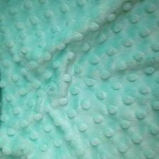 Opal Plush Cuddle Dimple (USA Minky) Shannon Fabric (50x50cm) fleece