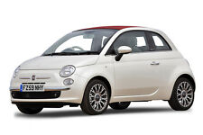 FIAT 500 TYPE 312 1.1L 1.2L 2007 TO 2013 WORKSHOP REPAIR SERVICE MANUAL CD Rom