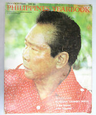 Philippines Yearbook 1981-1982 By The Fookien Times Paperback Illustrated