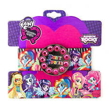 My Little Pony Bracelet Equestria Girls Pony Power Hasbro Rainbow Rocks Pinkie