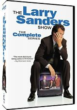 LARRY SANDERS SHOW: THE COMPLETE SERIES (T. Roy Barnes) - DVD - Sealed Region 1