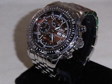 SWISS WATCH INTERNATIONAL BROWN DIAL  VALJOUX 7750 SALE BY REQUEST HAVE OTHERS