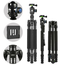 SIRUI N2204X+K20X folded  carbon fiber tripod set variable Monopod
