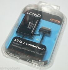 Connection Kit For Galaxy Tab P7300 P7310 P7510 P7500 P3100 P3110 P5100 P6800 P6
