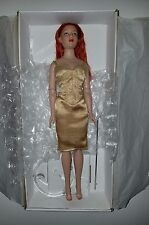 Tonner OBSESSED HORTENCIA Emme OOAK Dress *DOLL & DRESS ONLY* LE 1000