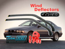 BMW 5 E39 1995-2003 Estate/Saloon  Wind Deflectors 2 pcs HEKO (11112)