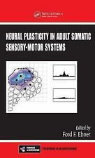 Neural Plasticity in Adult Somatic Sensory-Motor Systems. CRC Press. 2005., , EB