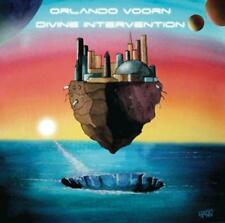 Voorn,Orlando - Divine Intervention (OVP)