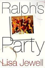 Ralph's Party:  A Novel, Jewell, Lisa, 0452281636, Book, Acceptable