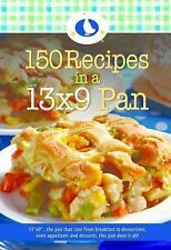 Everyday Cookbook Collection: 150 Recipes in 13 X 9 Pan by Gooseberry Patch...