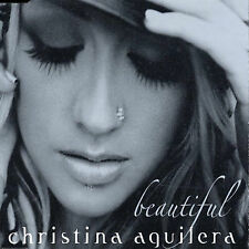 Aguilera, Christina, Beautiful, Excellent Single, Enhanced, Import