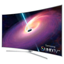 "Samsung UN65JS9000AFXZA 65"" Full 3D 4K Super UHD LED LCD SMART TV"