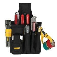 DeWalt DG5101 Small Maintenance Electrician Technician's Tool Belt Pouch Holster