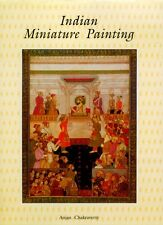 Indian Miniature Painting Color Rajasthani Mughal Deccani Pahari Manuscripts Pix