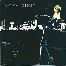 RARE MINI LP CD VYNIL REPLICA ROXY MUSIC / FOR YOUR PLEASURE ( AMANDA LEAR )