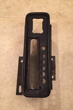 1986 JAGUAR XJ6 SERIES 3 Shifter Assembly Trim Cover