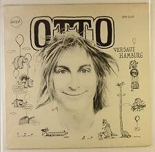 "12"" LP - Otto - Otto Versaut Hamburg - B2435 - washed & cleaned"