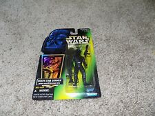 1996 Star Wars The Power of the Force Death Star Gunner Action Figure