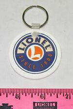 """Lionel New """"Since 1900"""" Keychain"""