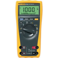 Fluke 77IV Digital Multimeter Digitalmultimeter 77-4