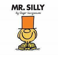 MR SILLY - Vol 10 - Mr Men Story Book - Mr Men Library - NEW