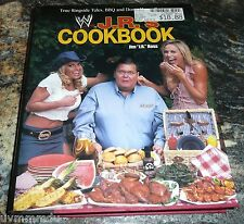 J. R.'s Cookbook : True Ringside Tales, BBQ, and down-Home Recipies WWE